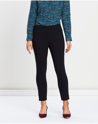 Marcs - Jetset Pull-On Tech Pique Pants
