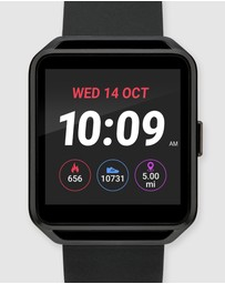 iConnect By Timex - iConnect Rectangle