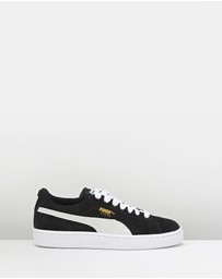 Puma - Suede Junior Grade School