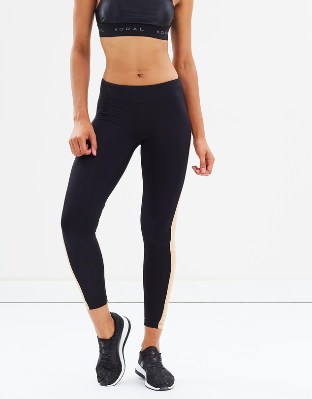 Koral - Boom Leggings