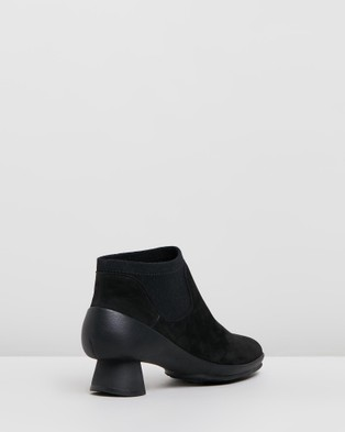 Camper Alright Chelsea Boots - Boots (Black)
