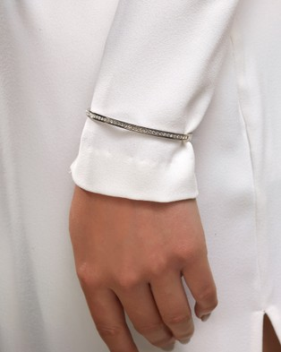 Guess All Around - Jewellery (Silver)
