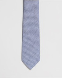 Scotch & Soda - Classic Striped Tie