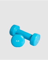 OnSport - 4LB Dumbbell Set
