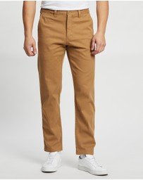 Mr Simple - Standard Chinos
