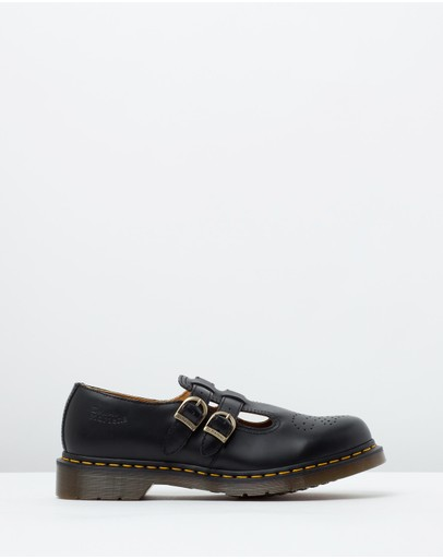 Dr Martens - 8065 Mary Jane - Women's