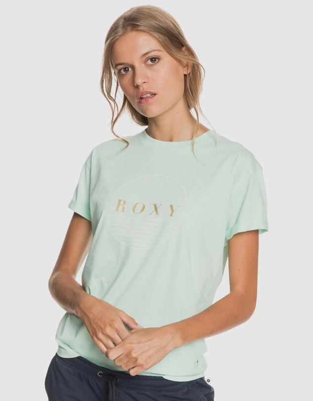 Roxy - Womens Epic Afternoon Organic T Shirt
