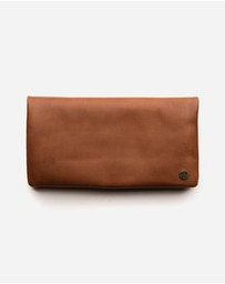 Stitch & Hide - Jesse Classic Collection Wallet