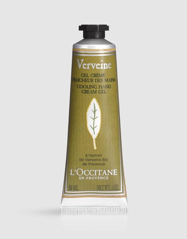 Life Verbena Hand Cream 30ml
