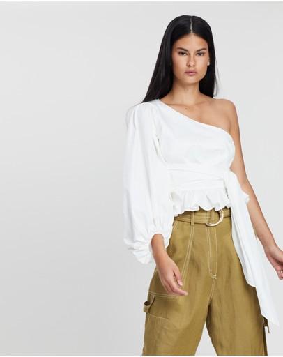 0084363d0e24fc Tops   Buy Womens Tops & Blouses Online Australia- THE ICONIC