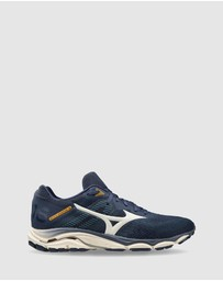 Mizuno - Wave Inspire 16 2E Wide - Men's