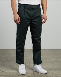 Carhartt - Abbott Denison Pants
