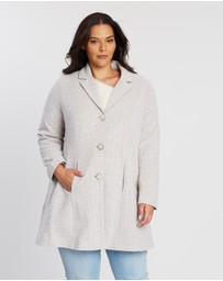 Estelle - Drifter Coat
