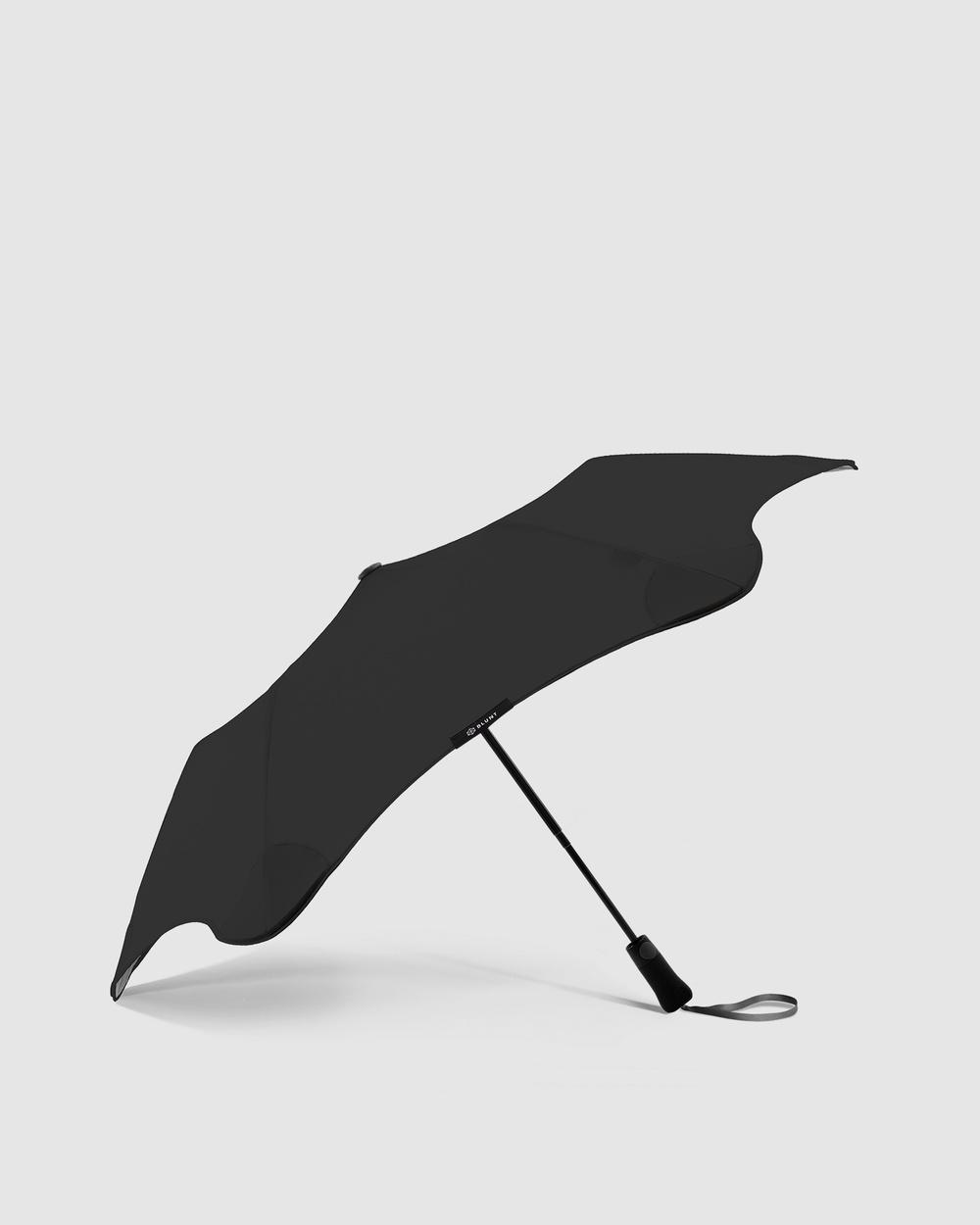 BLUNT Umbrellas Blunt Metro Umbrella Accessories Black