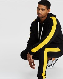 VILLIN - Monarch Tracksuit Pants