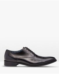 Oxford - Lindsay Leather Shoe