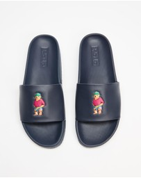 Polo Ralph Lauren - Cayson Bear Sandals