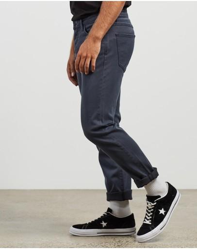 Neuw Lou Slim Jeans Liberte
