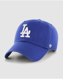 47 - Los Angeles Dodgers '47 Clean Up