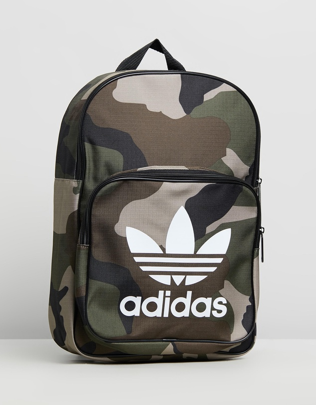 adidas Originals - Classic Trefoil Backpack - Unisex