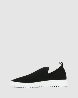 Eos Alise - Lifestyle Sneakers (Black)