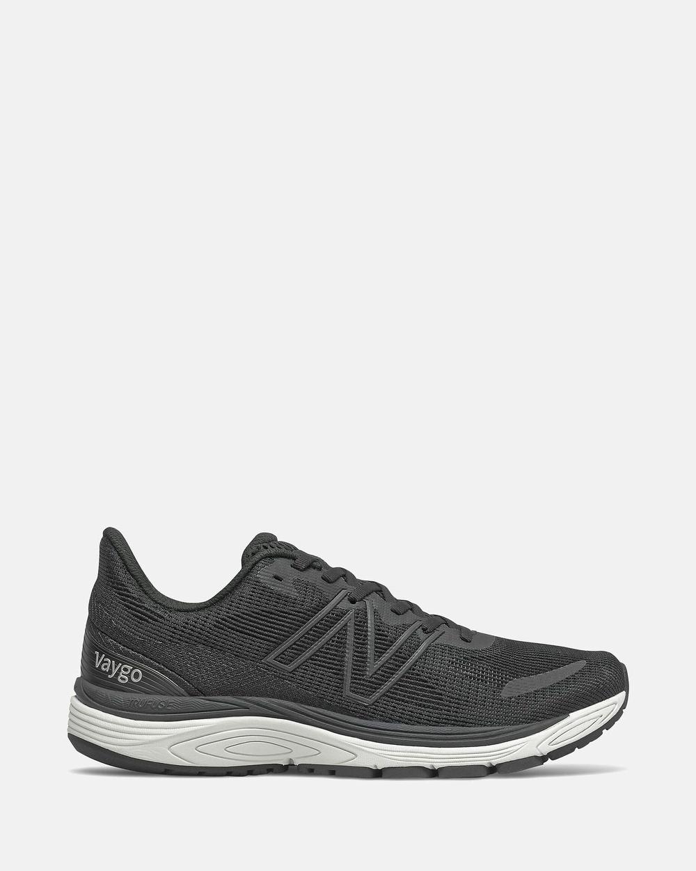 New Balance MVYGOV2 Standard Fit Men's Performance Shoes Black Australia