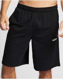 adidas Performance - Essentials Material Mix Shorts
