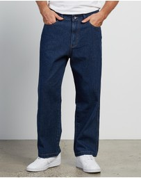 X-Large - Bull Denim 91 Pants