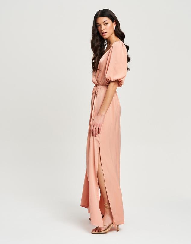 Women Ciara Maxi Dress