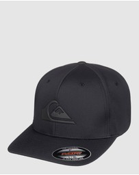 Quiksilver - Mens Amped Up Flexfit Cap