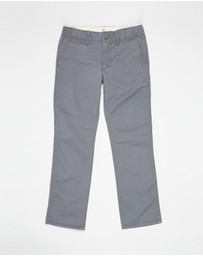 GapKids - Lived In Chinos - Teen
