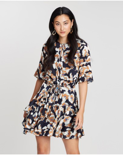 7f5086aa Floral Dresses | Buy Womens Floral Dresses Online Australia- THE ICONIC