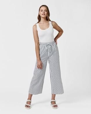 MVN Laguna Stripe Pants - Pants (Stripe)