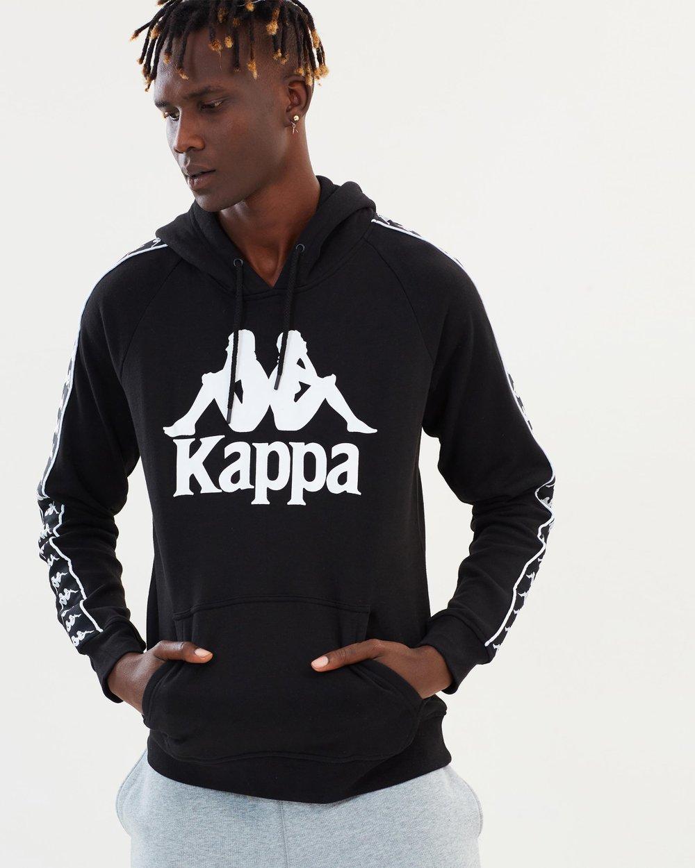 07756fe717e Authentic Hurtado Hoodie by Kappa Online | THE ICONIC | Australia