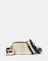 The Marc Jacobs - Snapshot Small Camera Cross-Body Bag
