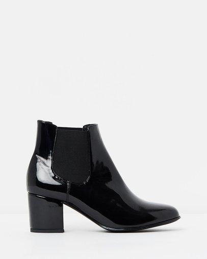 Nude ICONIC EXCLUSIVE - Evalina Ankle Boots sale 9cxTQcX