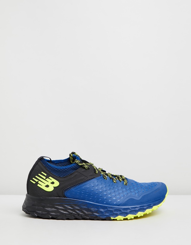 New Balance - Hierro - Men's