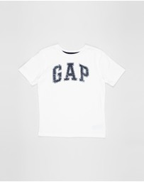 GapKids - Arch Screen T-Shirt - Teens