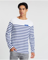 Scotch & Soda - Breton Stripe Tee