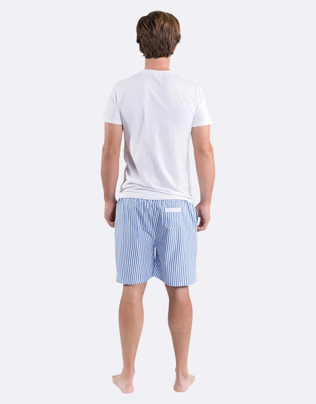 Sant And Abel - Braddock Men's Sleep Shorts