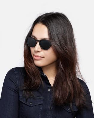 IZIPIZI Sun Collection C - Sunglasses (Black)