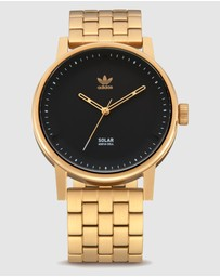 adidas Originals - District SM1 Solar Watch