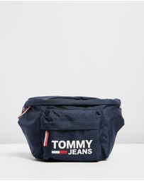 Tommy Jeans - TJ Cool City Bumbag