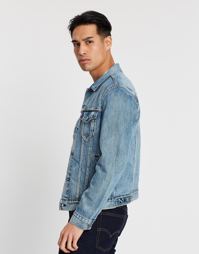 Levi's - The Trucker Jacket