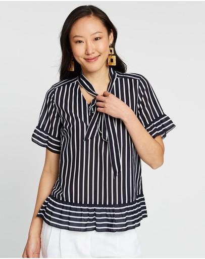 a7e714e7f4 Shirts & Blouses | Buy Womens Blouses & Shirts Online Australia- THE ...