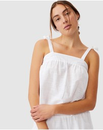 Cotton On Body - Woven Bed Cami