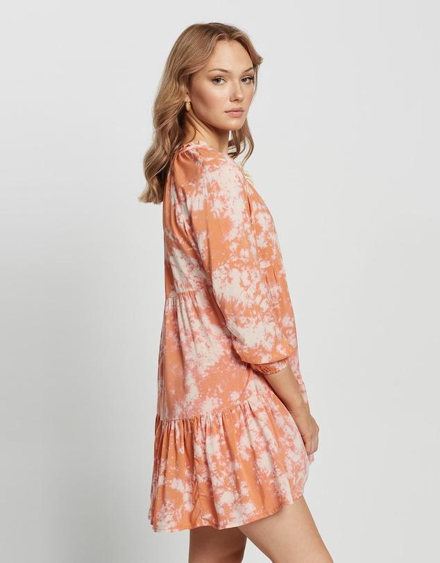 Women Cali Rope Mini Dress