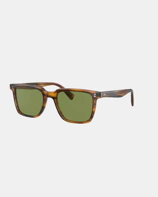 Oliver Peoples 0OV5419SU - Square (Havana)