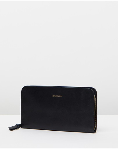 Royal Republiq Galax Wallet Navy