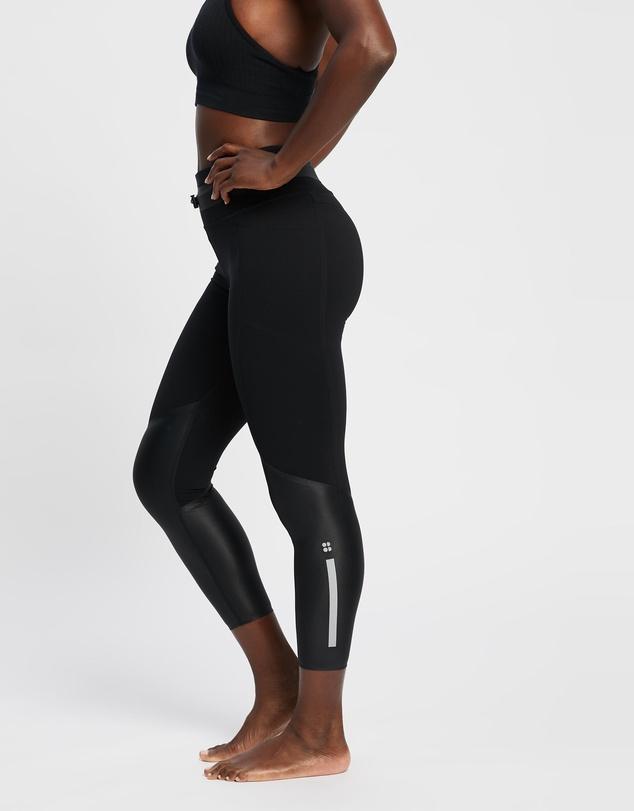 Women Power Mission Workout 7/8 Leggings